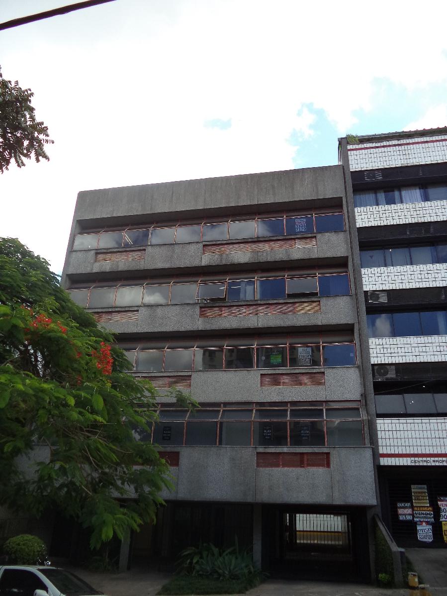 Sala Petropolis Porto Alegre