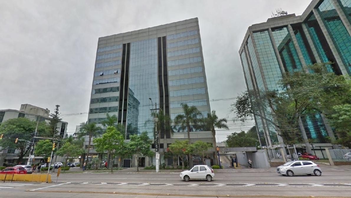 Sala Auxiliadora Porto Alegre