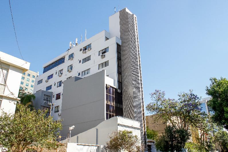 Sala Floresta Porto Alegre