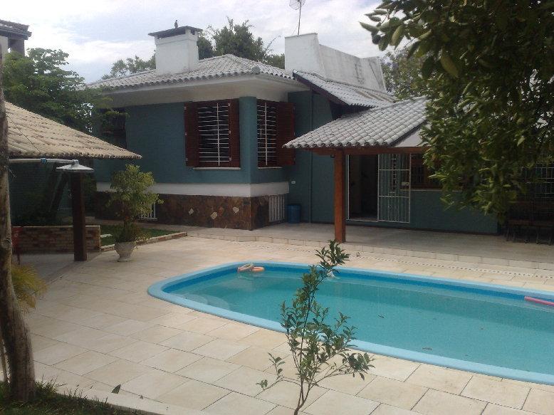 Casa Resid. Sarandi Porto Alegre