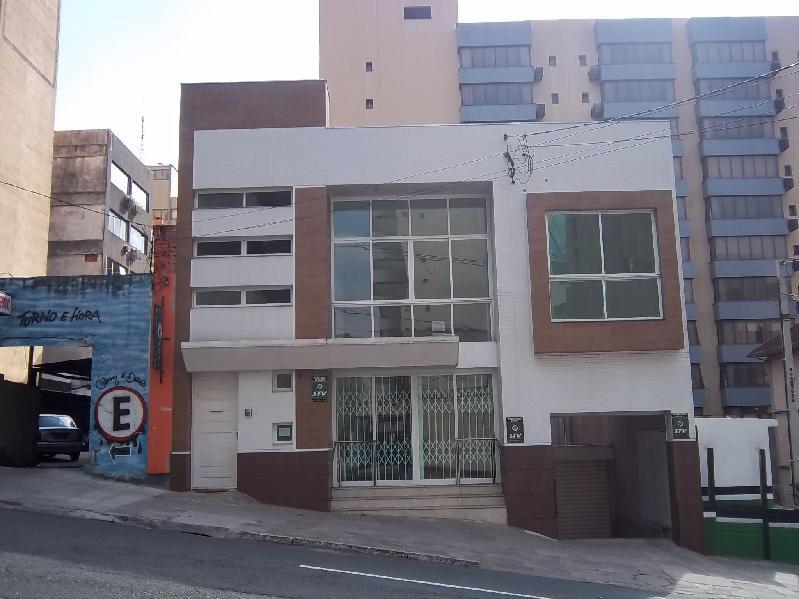 Sala Independencia Porto Alegre