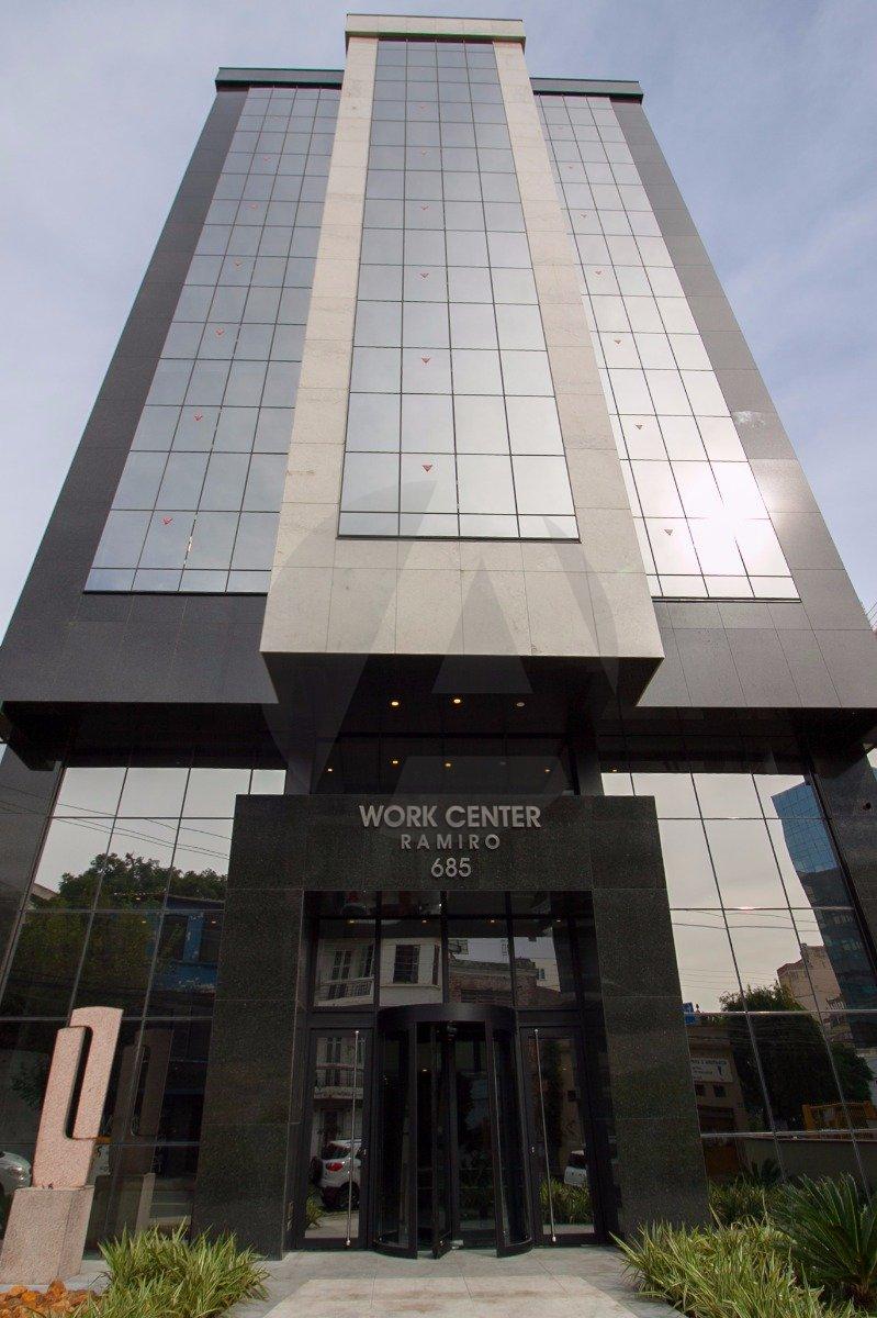 Sala Comercial Moinhos de Vento Porto Alegre