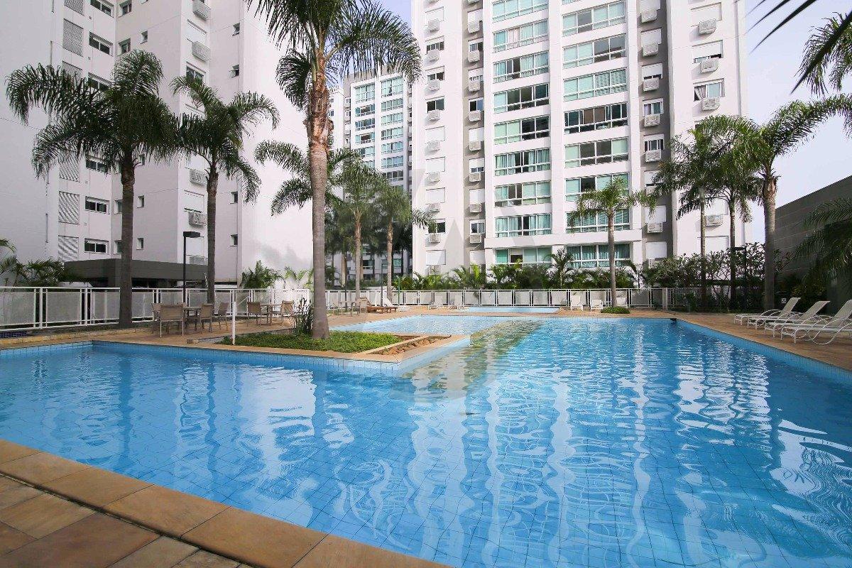 Apartamento Passo da Areia, Porto Alegre (10129)