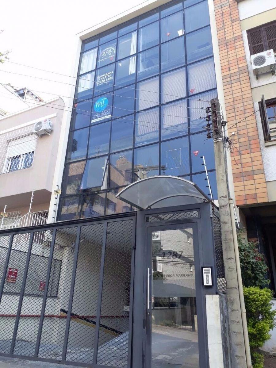 Sala Comercial Mont Serrat Porto Alegre