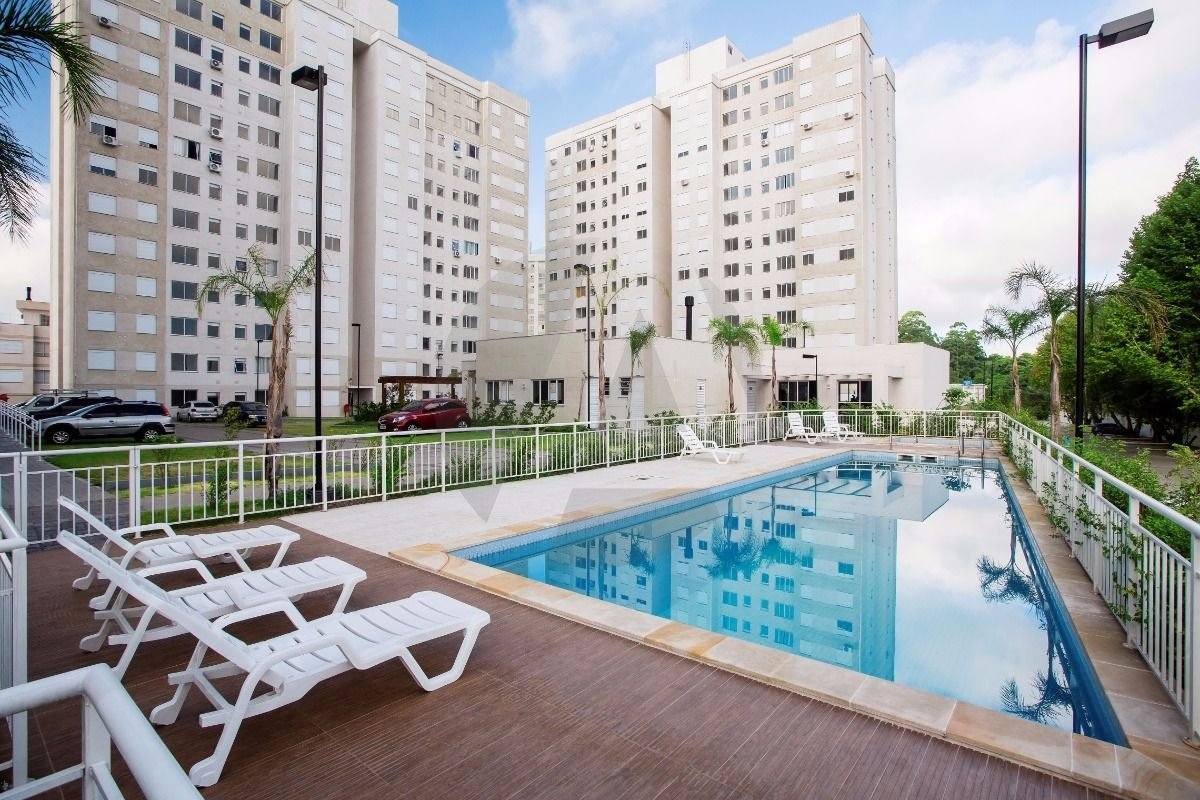 Apartamento Protásio Alves Porto Alegre