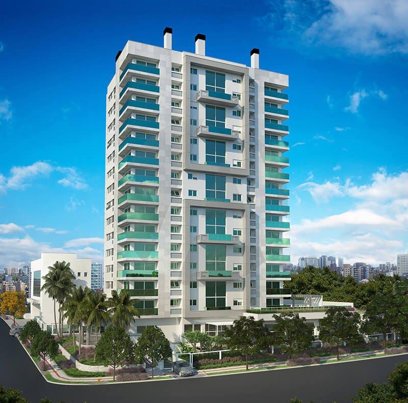 Apartamento Garden Três Figueiras Porto Alegre