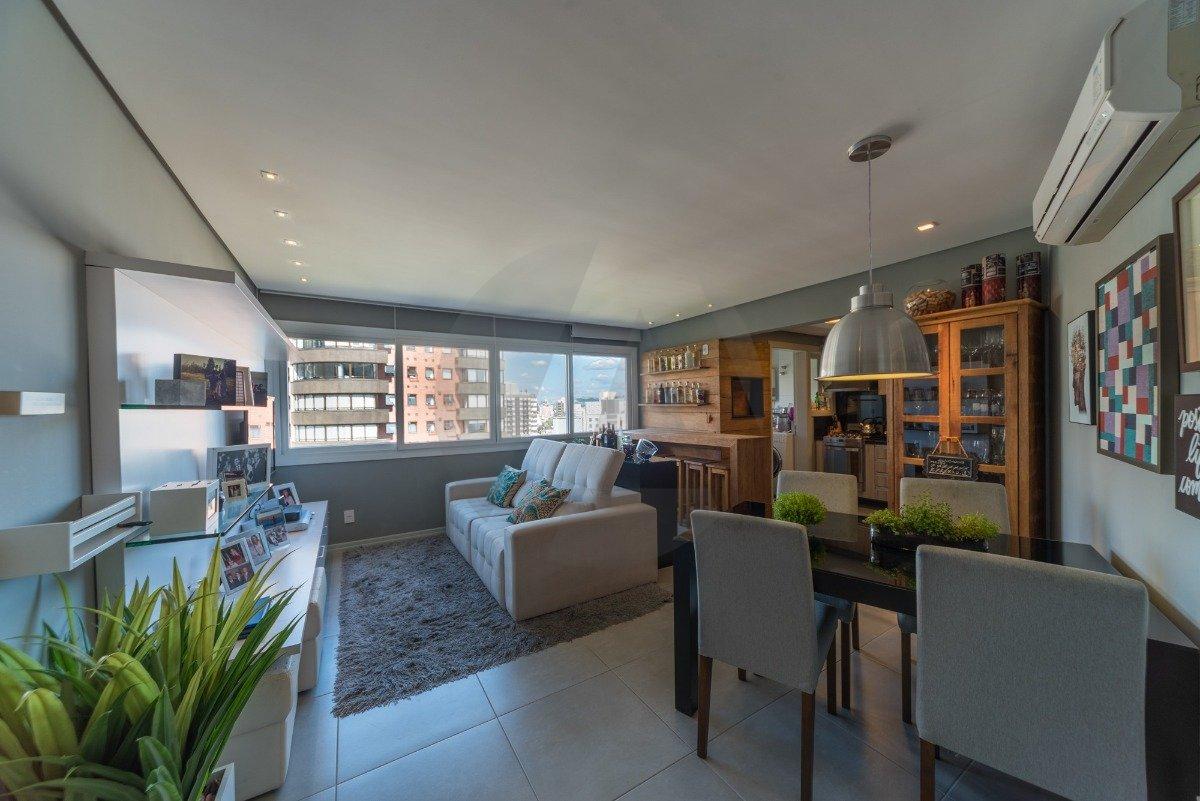 Apartamento Bela Vista, Porto Alegre (11181)