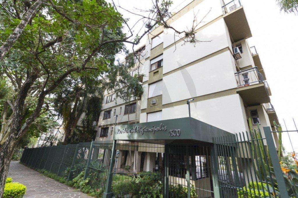 Cobertura São João Porto Alegre