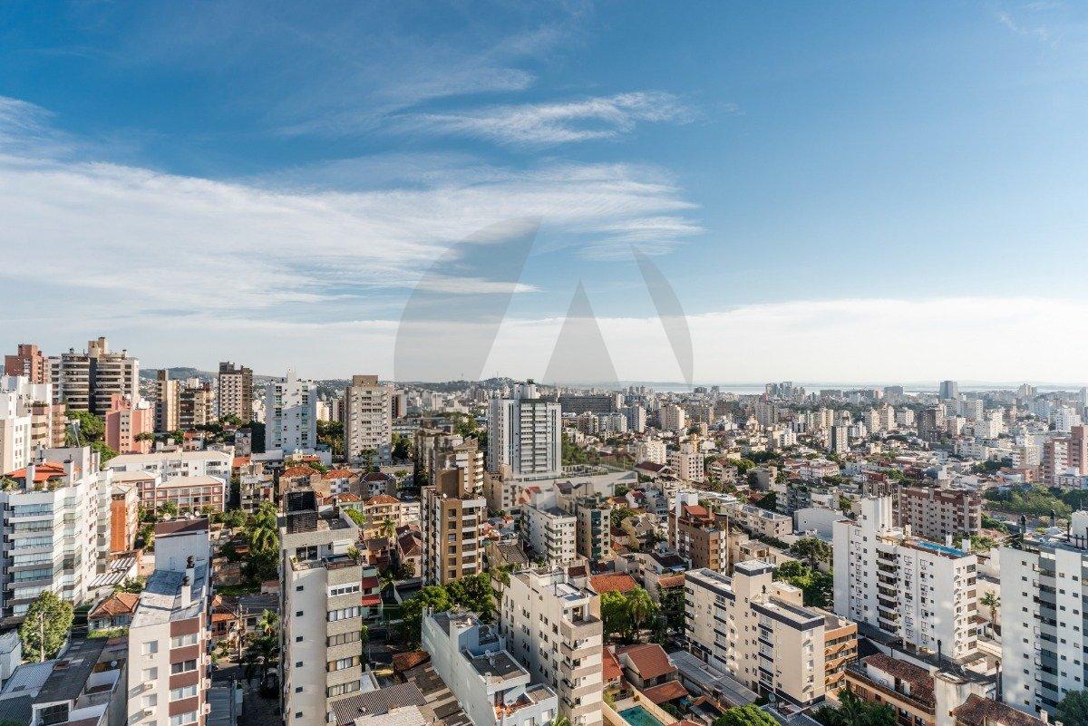 Cobertura Rio Branco Porto Alegre