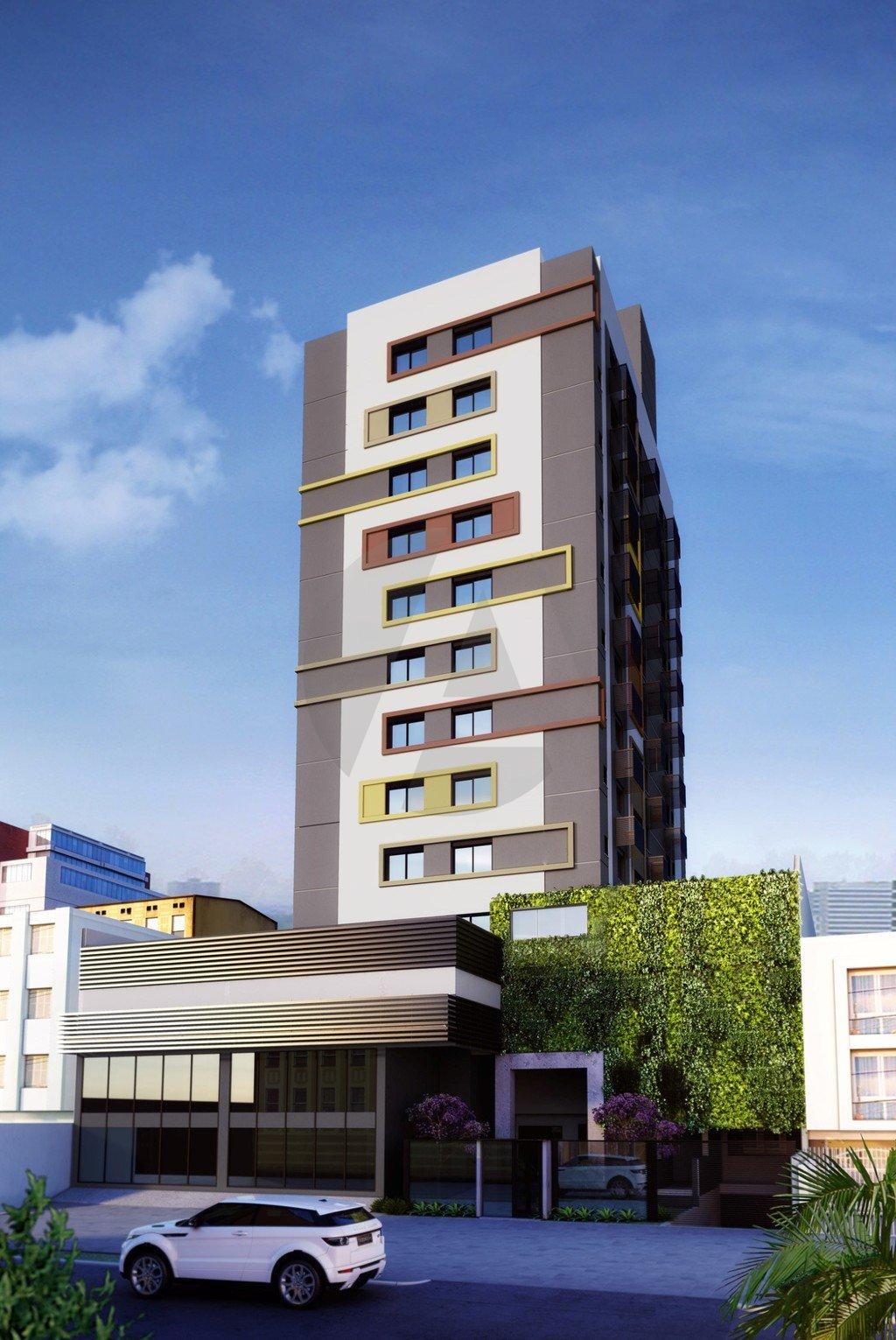 Apartamento Farroupilha Porto Alegre