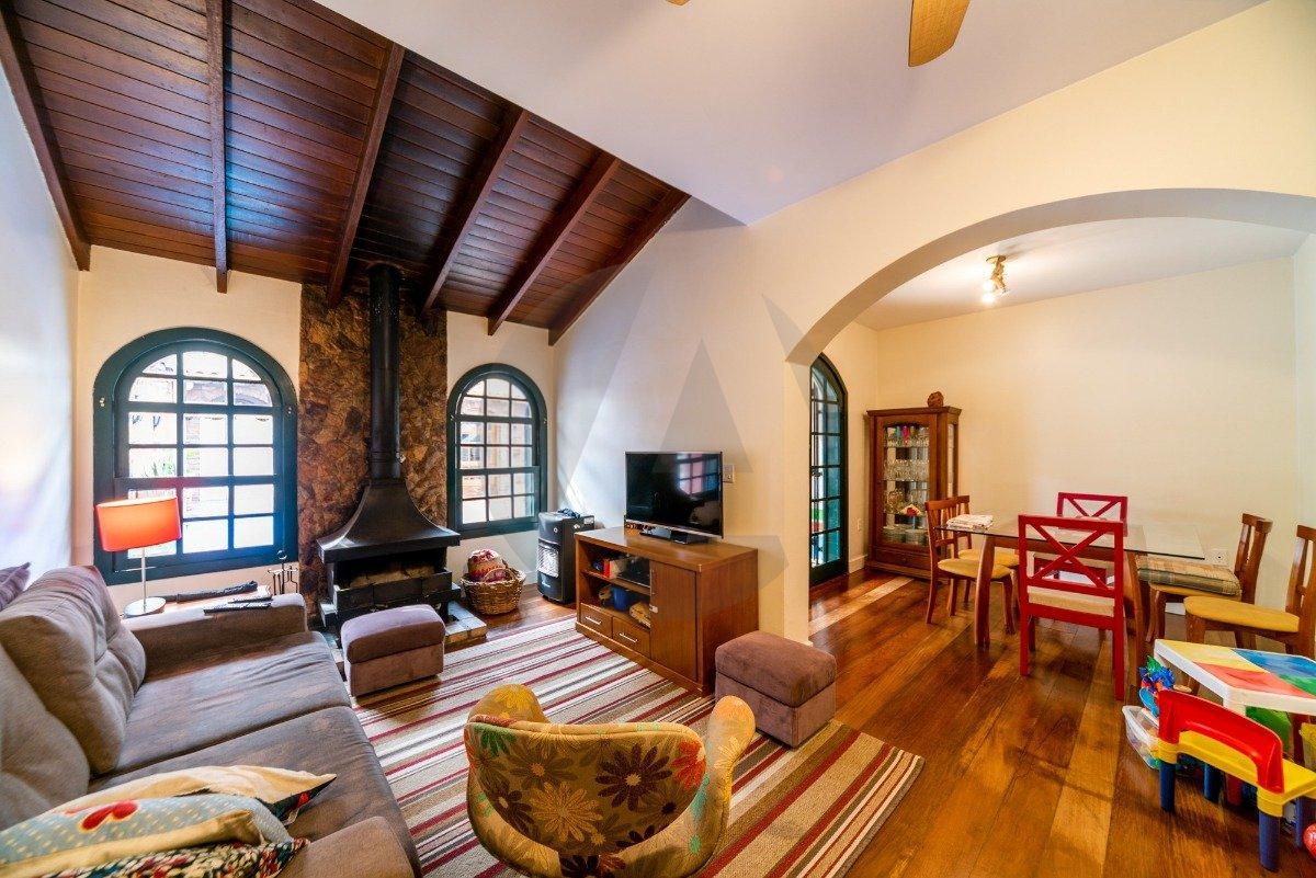 Casa Santana Porto Alegre