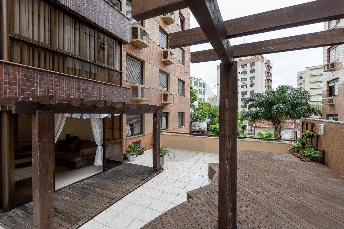 Apartamento Garden Higienopolis Porto Alegre