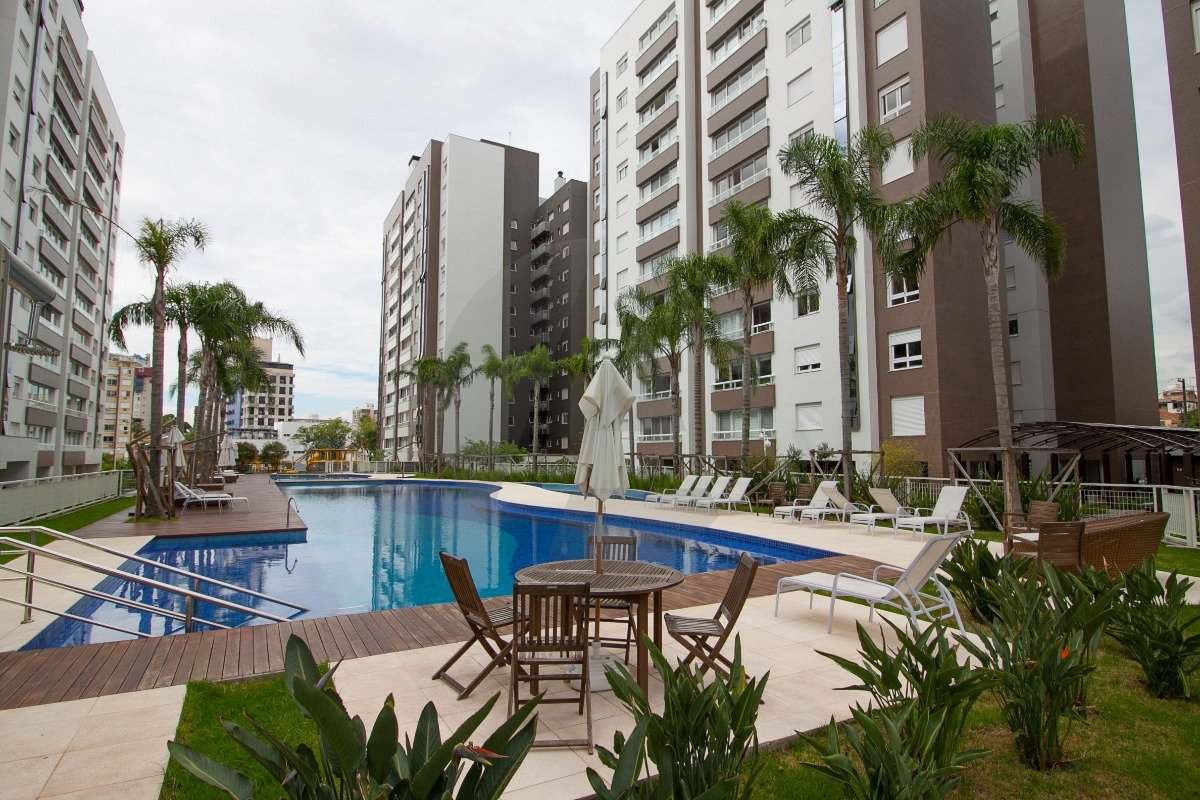 Apartamento Menino Deus Porto Alegre