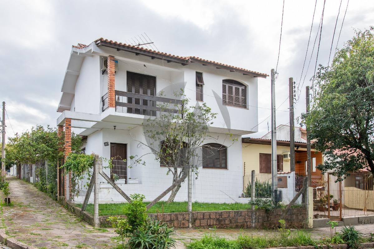 Casa Jardim Sabará Porto Alegre