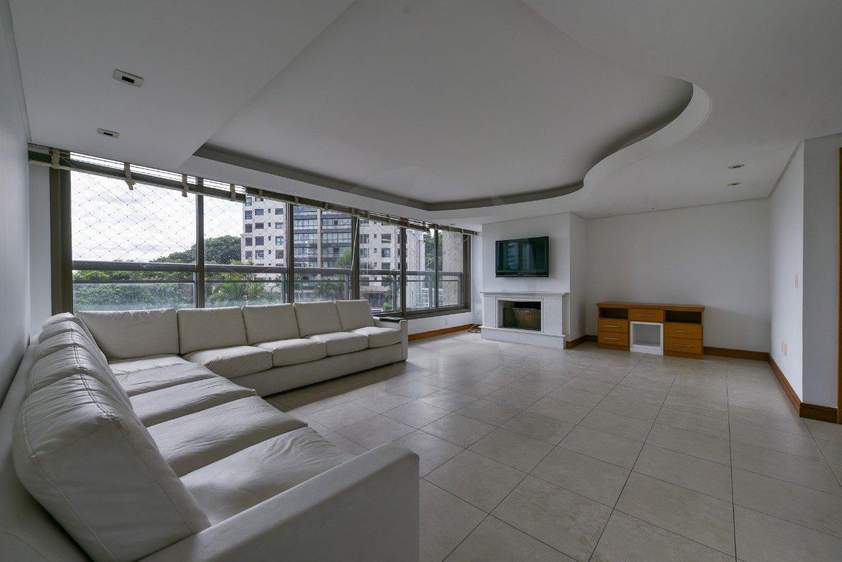 Apartamento Tres Figueiras Porto Alegre