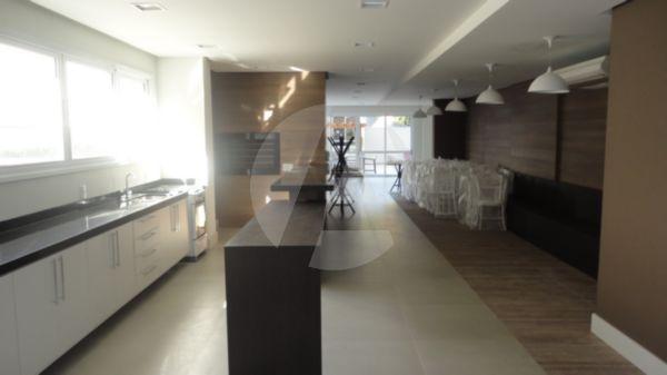 Due Club Residenza - Apto 3 Dorm, Petrópolis, Porto Alegre (5107) - Foto 9