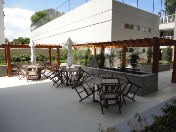 Due Club Residenza - Apto 3 Dorm, Petrópolis, Porto Alegre (5107) - Foto 2