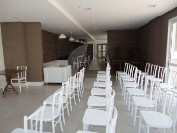 Due Club Residenza - Apto 3 Dorm, Petrópolis, Porto Alegre (5107) - Foto 3
