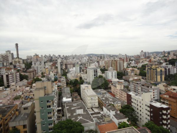 Imóvel: Albert Imóveis - Cobertura 3 Dorm, Rio Branco