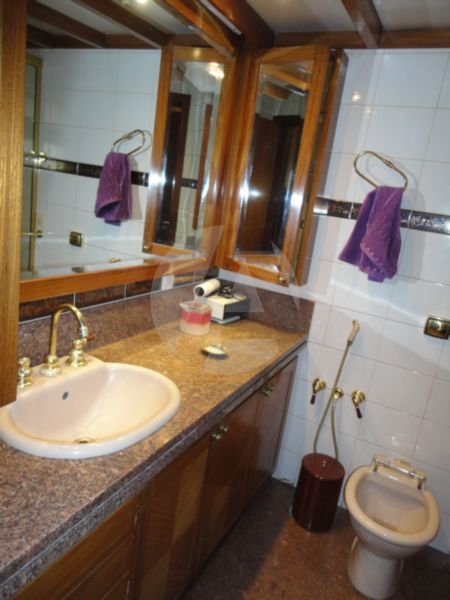 Saint Francis - Cobertura 3 Dorm, Bela Vista, Porto Alegre (5178) - Foto 8