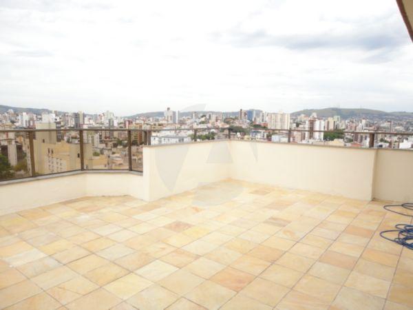 Saint Francis - Cobertura 3 Dorm, Bela Vista, Porto Alegre (5178) - Foto 20