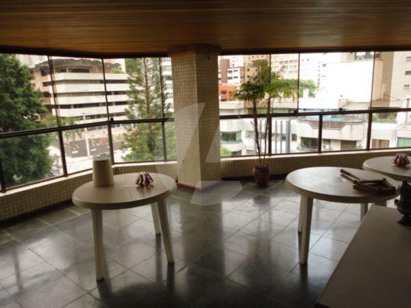 Saint Francis - Cobertura 3 Dorm, Bela Vista, Porto Alegre (5178) - Foto 5