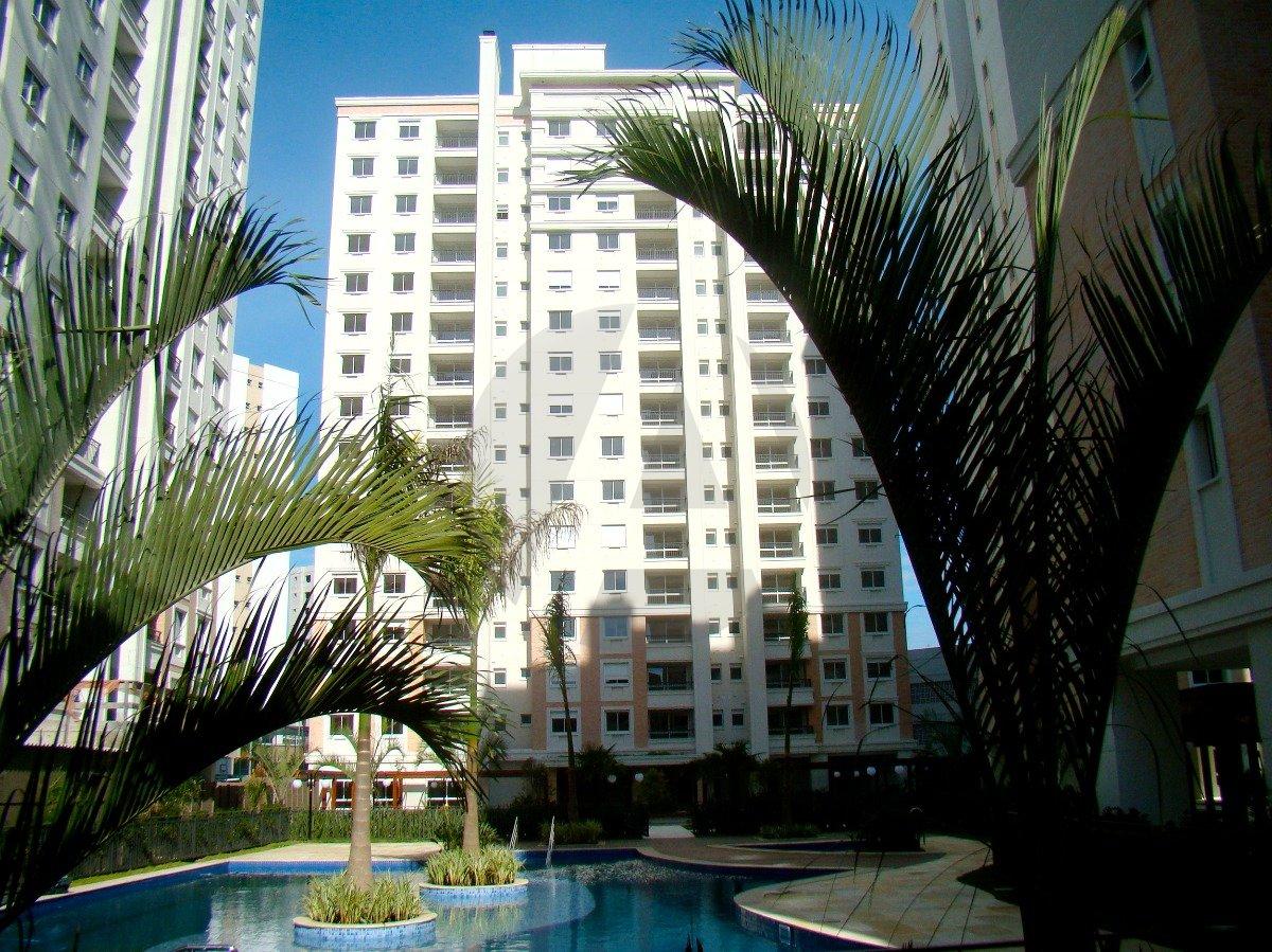 Apartamento Higienopolis Porto Alegre