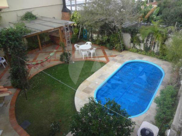 Casa Três Figueiras Porto Alegre
