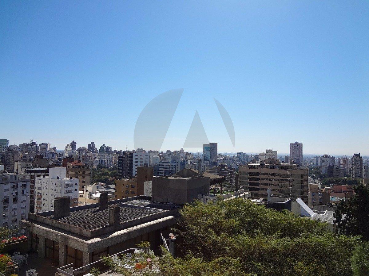 Cobertura Horizontal Moinhos de Vento Porto Alegre