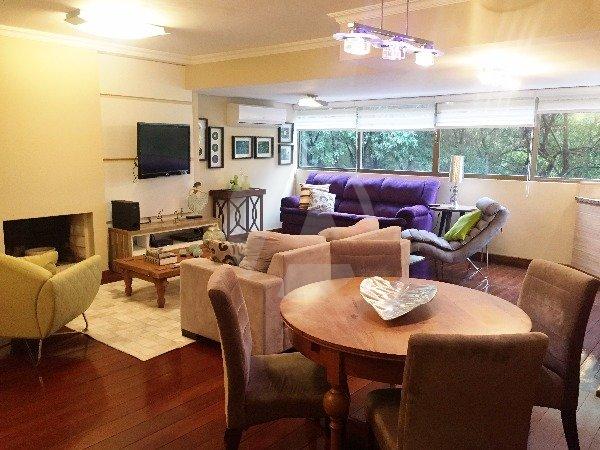 Apartamento Boa Vista, Porto Alegre (6469)