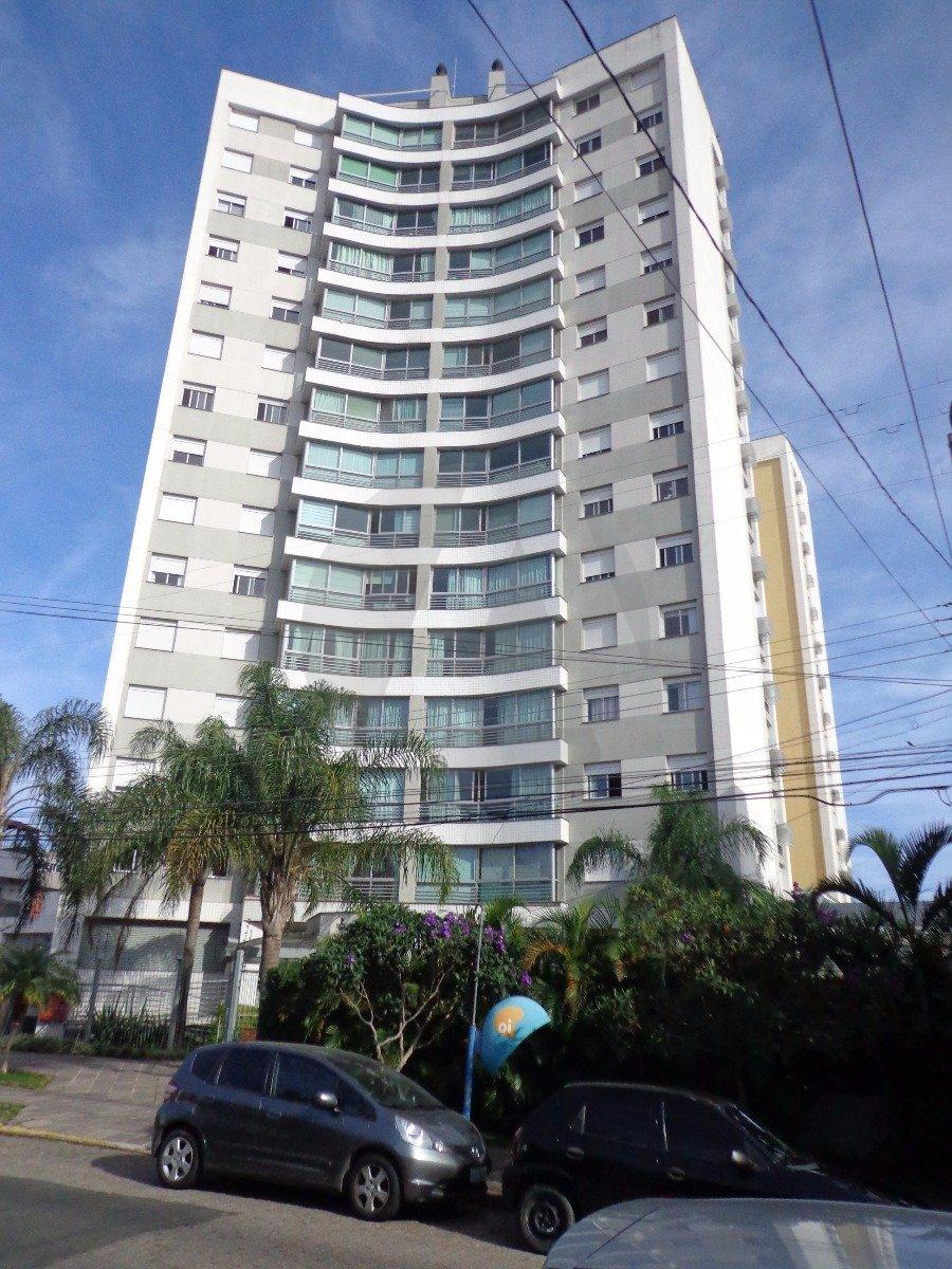 Apartamento Menino Deus, Porto Alegre (6509)
