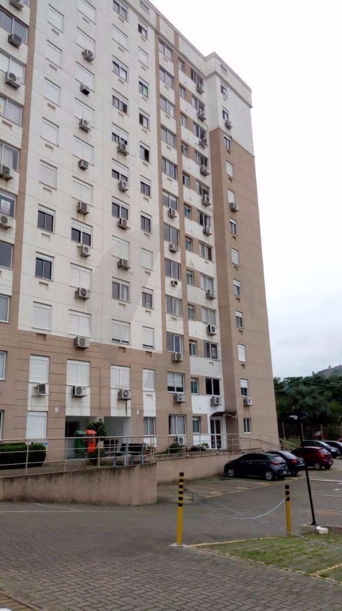 Apartamento Jardim Itália Porto Alegre