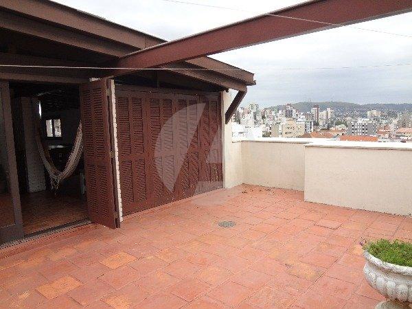 Cobertura Santa Cecilia Porto Alegre