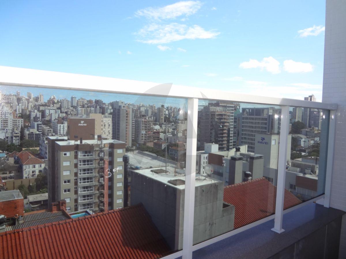 Cobertura Auxiliadora Porto Alegre
