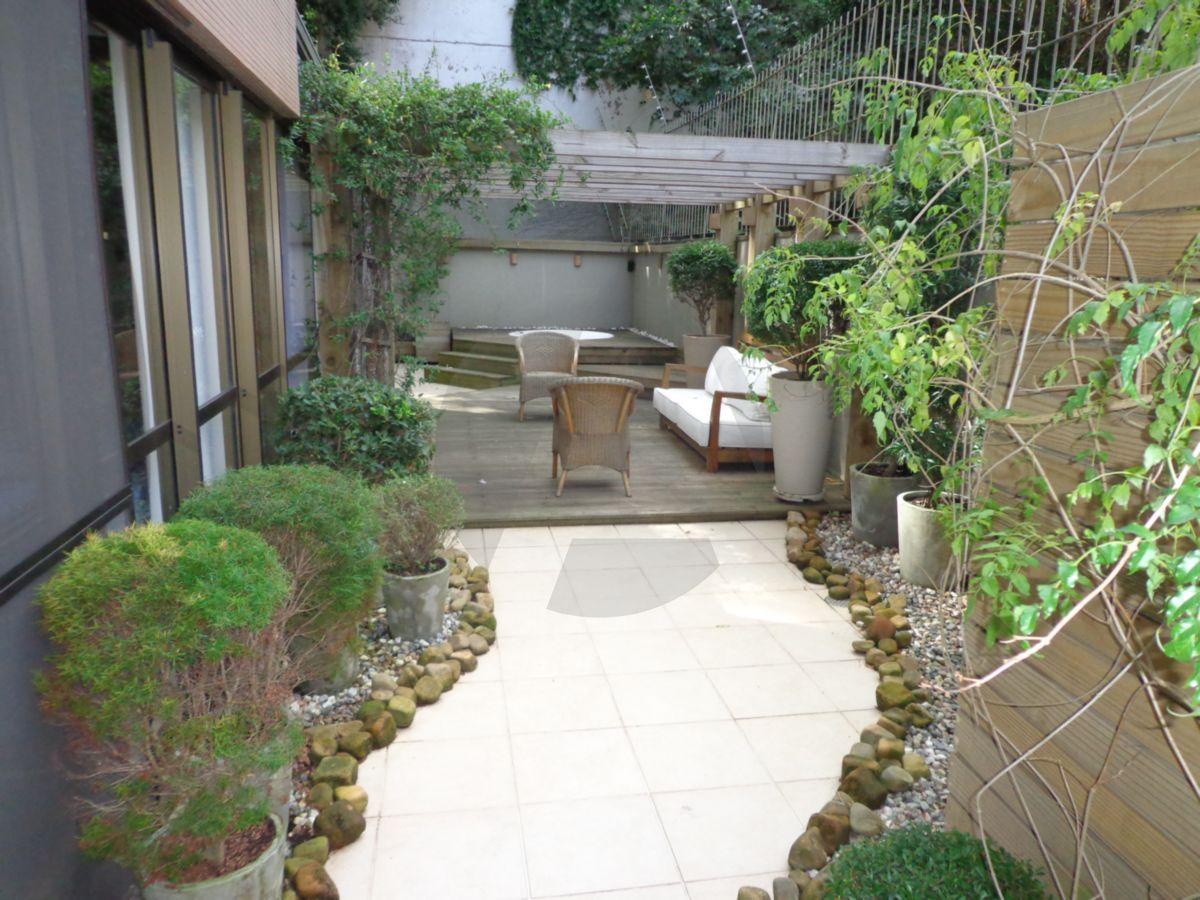 Apartamento Garden Higienopolis, Porto Alegre (7187)