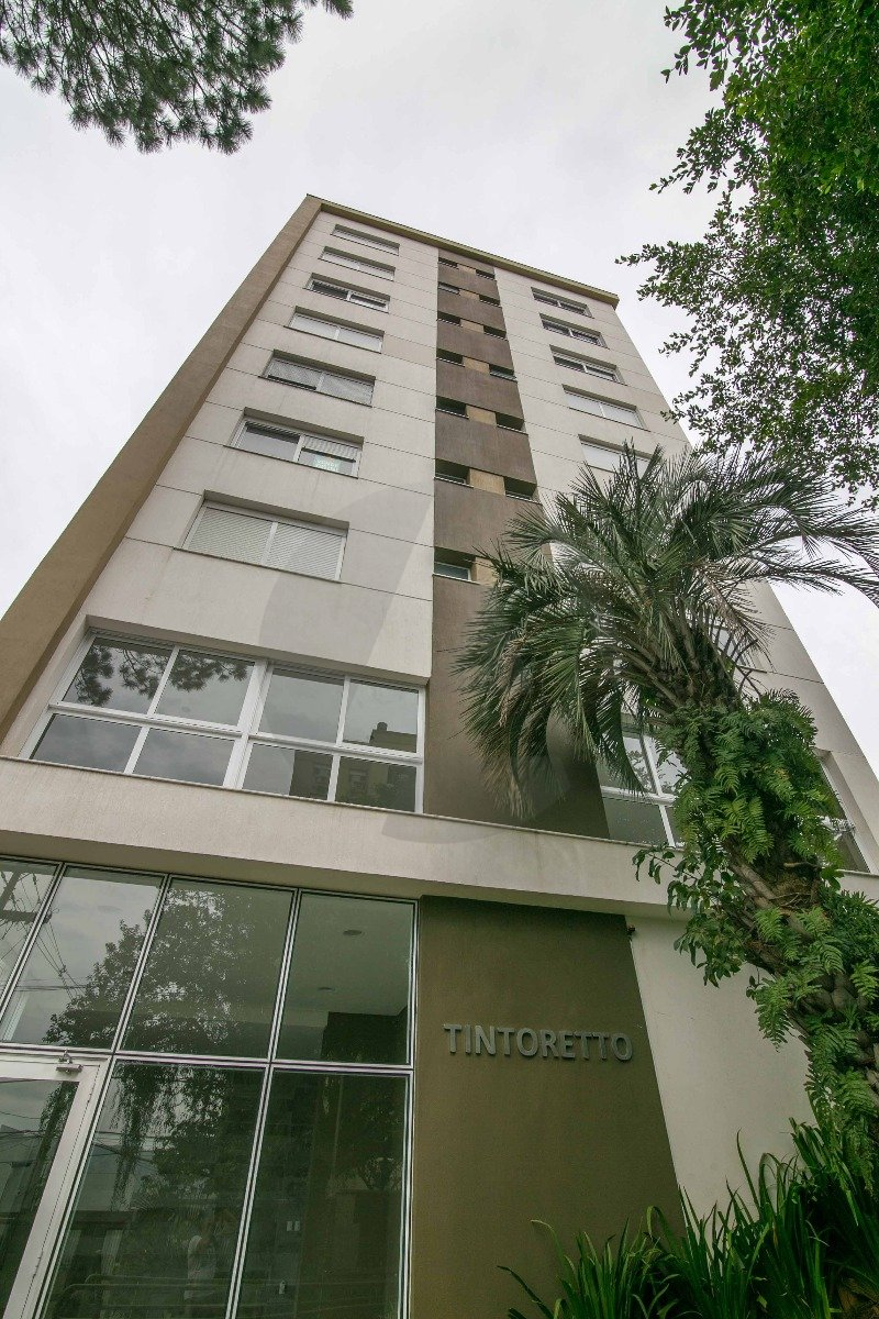Apartamento Jardim Botanico, Porto Alegre (7204)