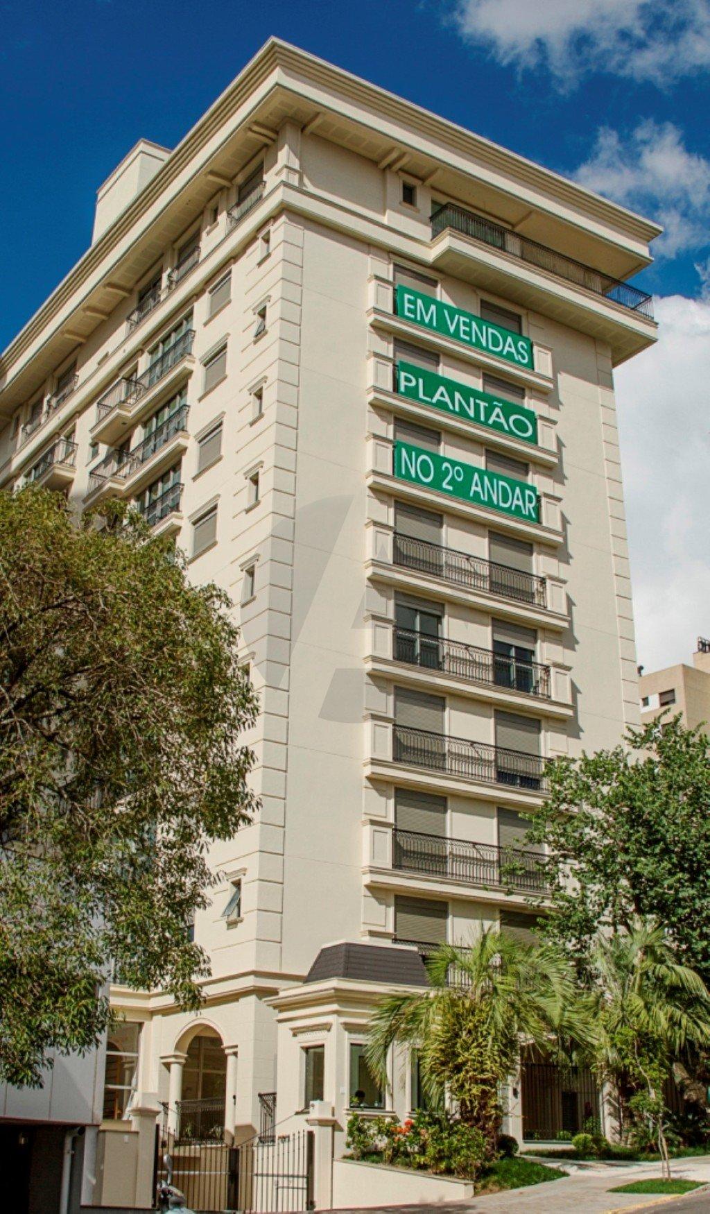 Cobertura Horizontal Três Figueiras Porto Alegre