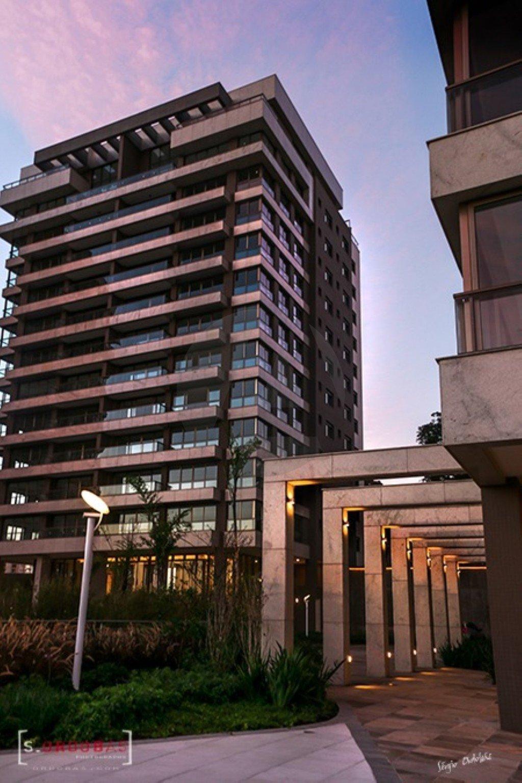 Cobertura Jardim Europa, Porto Alegre (8098)
