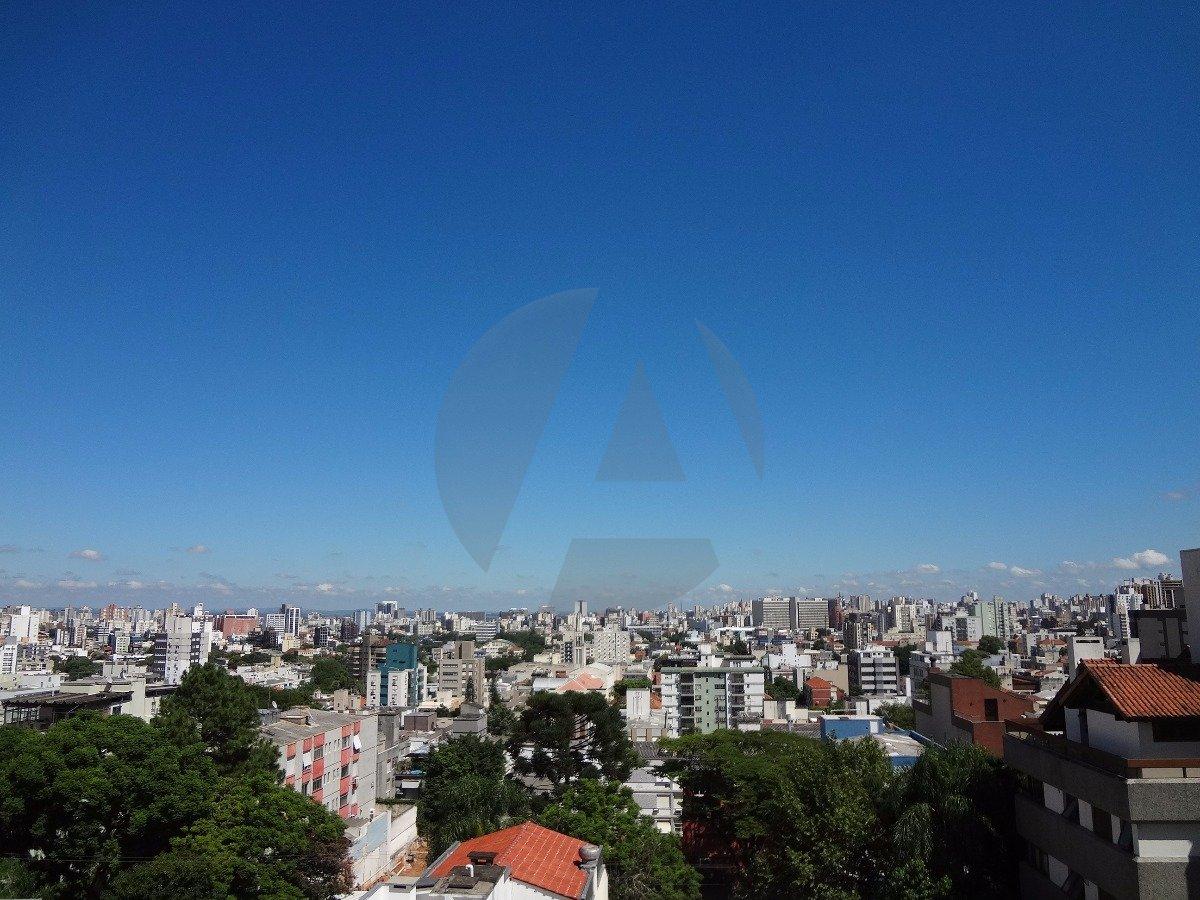 Apartamento Petropolis Porto Alegre
