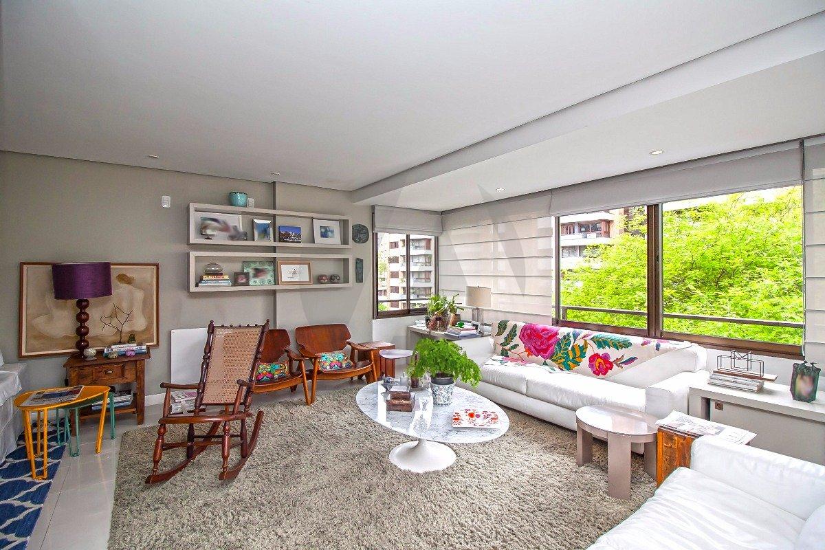Apartamento Bela Vista, Porto Alegre (9478)
