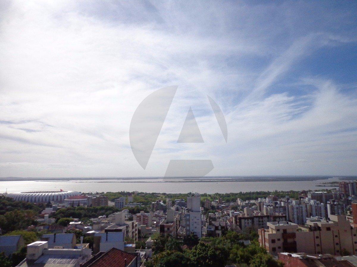 Cobertura Santa Tereza Porto Alegre