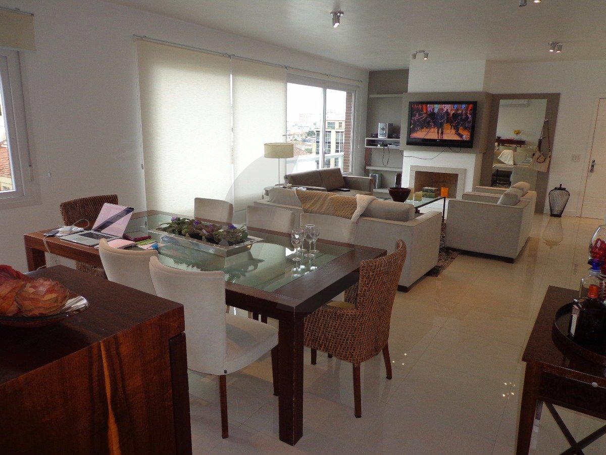 Apartamento Moinhos de Vento Porto Alegre
