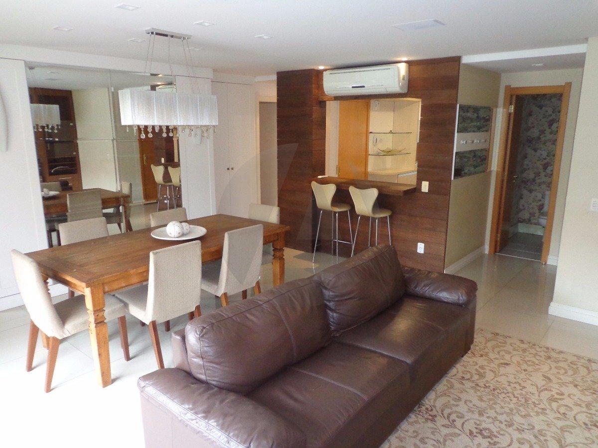 Apartamento Chácara Das Pedras, Porto Alegre (9888)