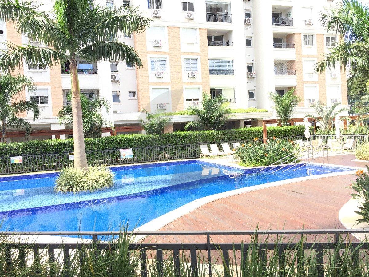 Apartamento Passo da Areia, Porto Alegre (9907)