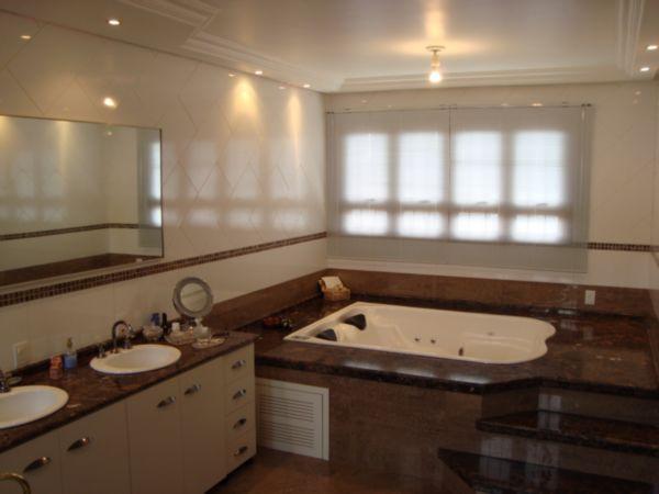 Casa 4 Dorm, Chácara das Pedras, Porto Alegre (3562) - Foto 2
