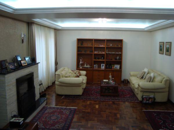 Casa 4 Dorm, Chácara das Pedras, Porto Alegre (3562) - Foto 11