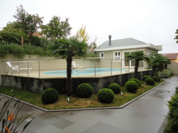 Casa em Condominio Chacara Das Pedras Porto Alegre
