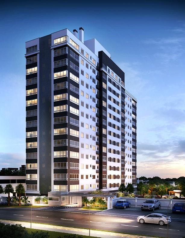 Apartamento Central Parque Porto Alegre