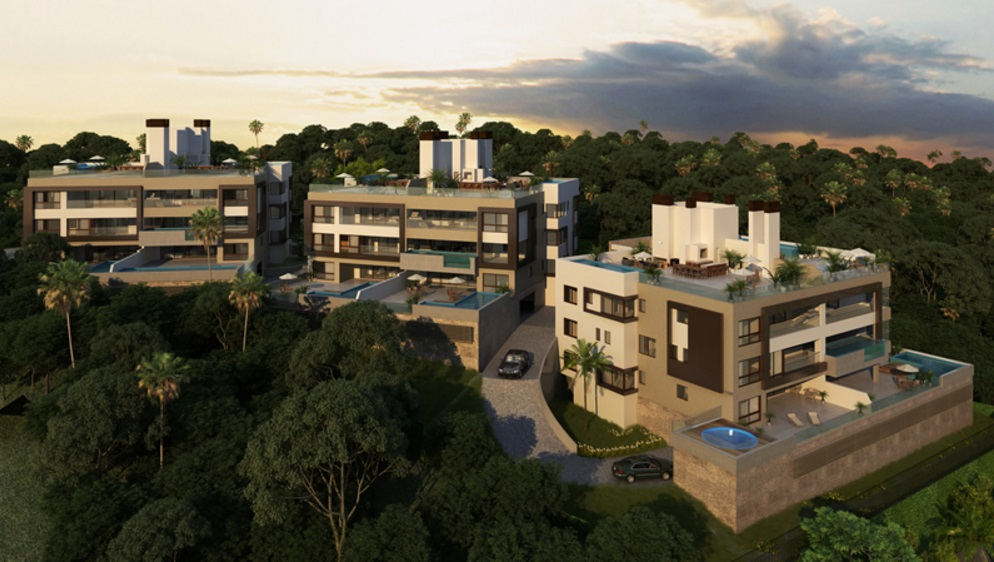 Apartamento Garden Vila Assunção Porto Alegre