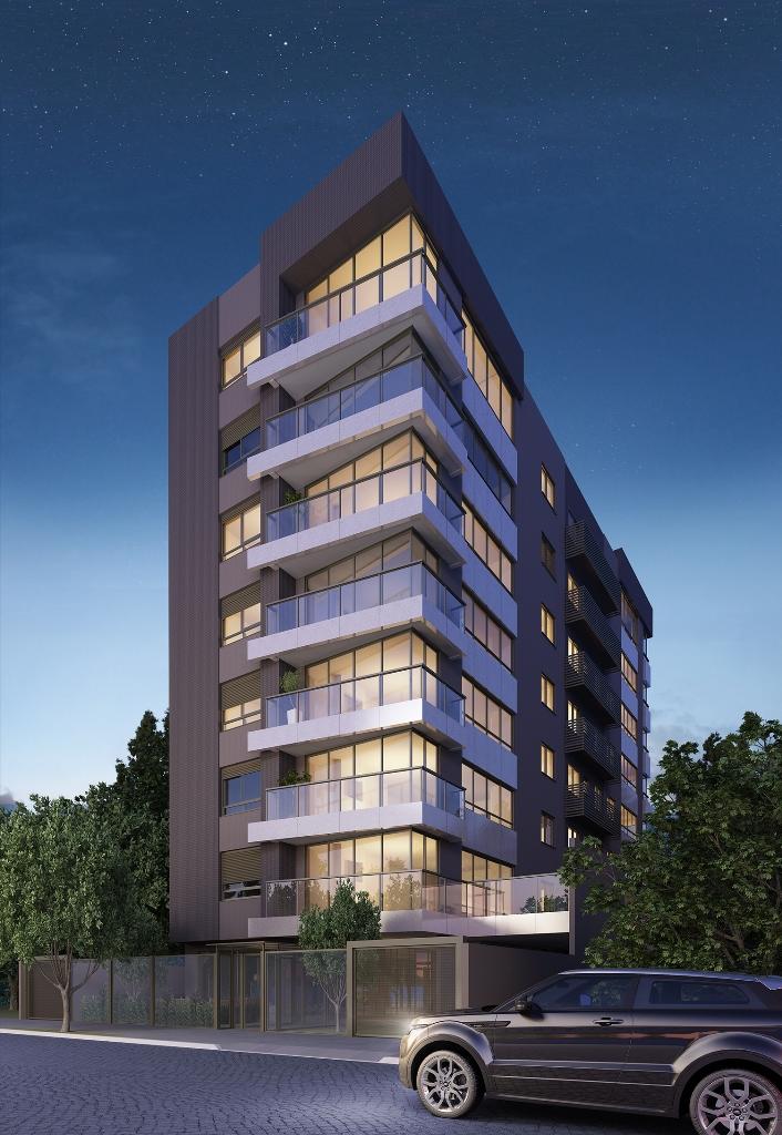 Apartamento Petrópolis, Porto Alegre (8416)